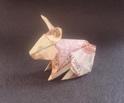 Другие видео по запросу оригами кролик.