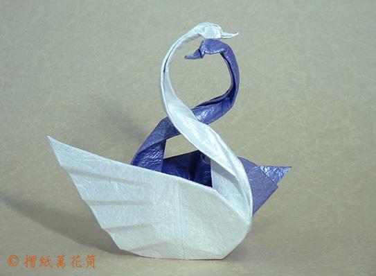 еток из бумаги для записи оригами схема. кубик из бумаги оригами.