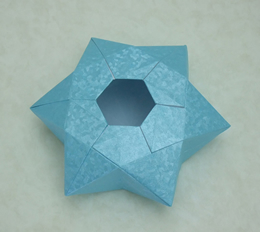 How to Fold a Sixteen Point Star - wikiHow | 232x260